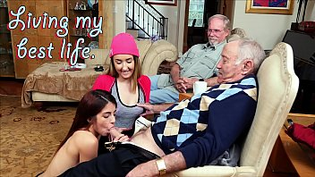 blue pill men - old men living their best life with gigi flamez nude sites and sally squirt