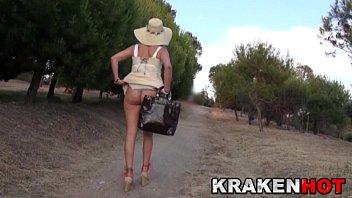 provocative milf sexmoveis voyeur public nudity outdoor