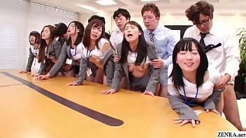 jav huge group sex gutter uncensor office party in hd with subtitles