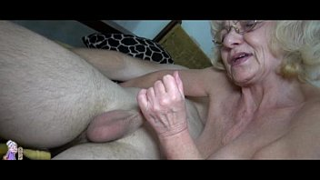 very old women sex grey old granny likes young man