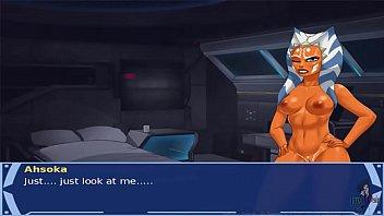 star yuojzz wars orange trainer part 21 cosplay bang hot xxx