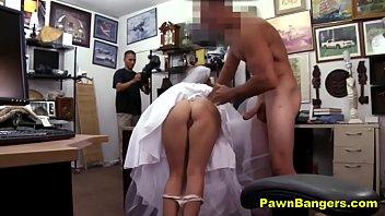 jilted bride pornmobile com fucks shop owner for r.