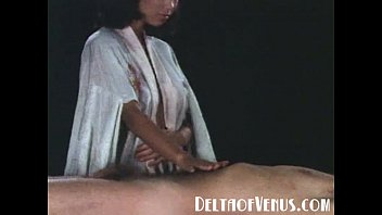 1970s vintage chinese having sex vedio girl massage and fuck