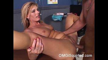 hot boob sex darryl hanah squirts