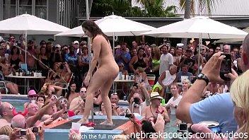 wild milfs stripping xxxxxxxxxxxxx down naked in pool hot body strip contest
