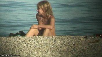 cute nudist teen caught xnxx videvo on cam