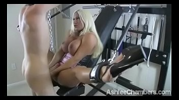 ashlee chambers sexyhdvideo com fucks slave