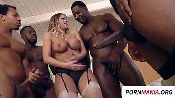 pornmania.org brooklyn chase doxnx gangbang anal big boobs interracial