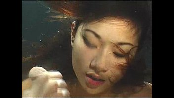 underwater japan xxx asain blowjob
