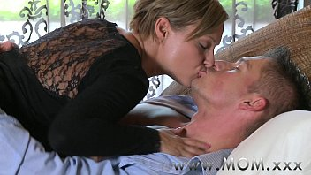 mom six video cards 2018 mature brunette rides his cock