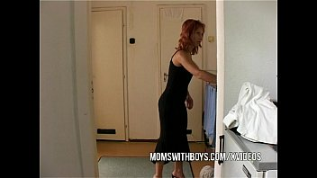 stepmom seduces stepson into free bf movie getting hard