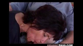 boob sex grandma outdoor anal fucking