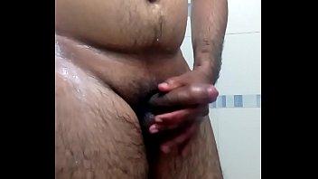 indian gujju desi guy bathroom selfie to her gf anysex com on skype jay25111..