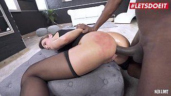 letsdoeit - alyssa reece mike girls sexx chapman - big booty canadian milf takes her second bbc since she s a pornstar