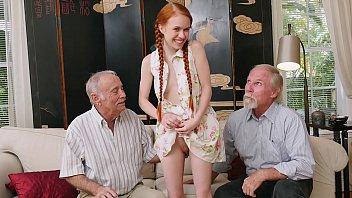 blue nangi ladki ka photo pill men - old men meet petite redhead teen dolly little irl after chatting online