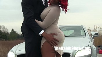 phatt ass big booty thick bf film red banged by jovan redneck style