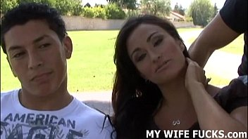 watch your wife get banged by mom and son sex vedio a total stranger