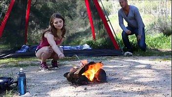 fantasyhd young sex vodeo girl camping sex