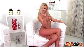 hot blonde ginger takes it xxxxxxxxxxxx deep at saboom