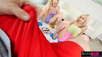 bratty sis - fun games and sexy girl nangi photo facials s10 e10