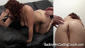 big tit amateur painful first anal hwysex on casting couch