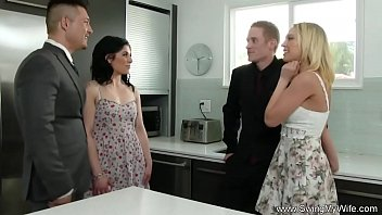 new porn 2017 housewife attempts anal swinging