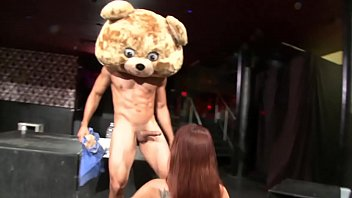 dancing bear - a wild cfnm orgy the likes of which www vedio sex com you ve never seen before