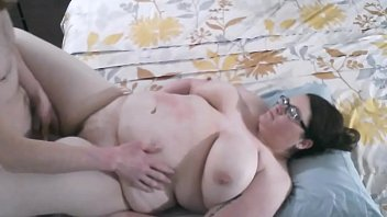 bbw wife fucked and cum sx vedio on belly 1