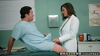 brazzers - doctor adventures - bolshie popki ride it out scene starring abigail mac and preston parker
