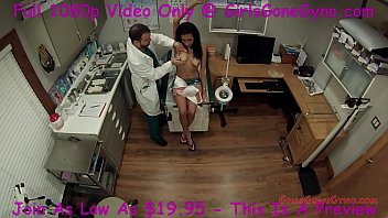 cute shy teen bella gets first gyno exam from doctor tampa sex picture at tampa university girlsgonegynocom