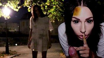 halloween2019 a xxx arab shaiden story - the girl in white shaiden rogue