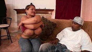 big boobs of chubby teen freepor  asian 4 huge black cock in interracial fuck 4 facial