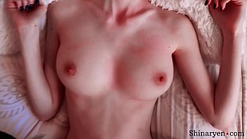 young girl fingering pussy and pussy fucking - cum on nude aunties pussy - shinaryen