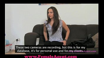 beeg com femaleagent pleasuring an agent