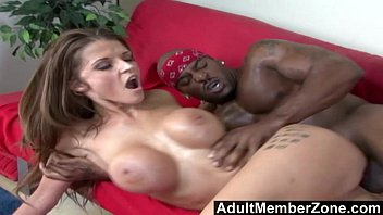 adultmemberzone pone moves - busty white whore joslyn james craves massive black dick