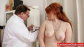 redhead sexy movie torrent samantha checked by kinky gyno doctor