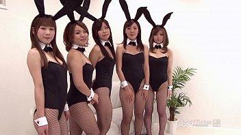 41ticket - japanese bunny orgy www defloration com uncensored jav