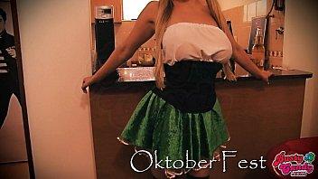 busty candy celebrating oktober fest x xxvideo busty big-ass blonde