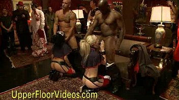 the upper floor gand marna orgy bdsm party