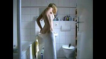 beautiful blonde adrianne palicki nude fucking and sucking a friend