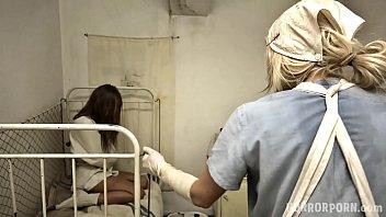 sexevideo horrorporn - hellspital