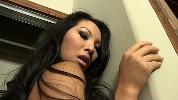 horny dude gets a bj indian hot sex vedio before banging two hot babes asa akira and dana vespoli on the couch