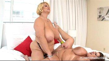 busty bbw pornstars samantha 38g sex viedos and maria moore in hot lesbian sex