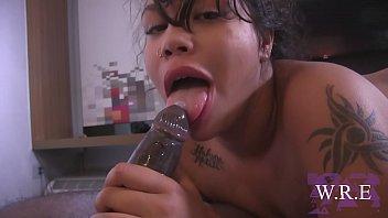 latinas www com sexy vidio blaze and bianca sucking off their boss cock