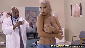 brazzers - doctor adventures - the butt doctor scene starring vuclip hd bridgette b and prince yashua