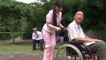 subtitled first time sex vedio bizarre japanese half naked caregiver outdoors