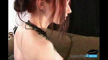 liz vicious gothic girl pron movie creampie pov