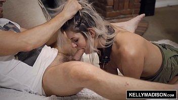 nude egyptian girls kelly madison - hard anal makes aspen ora sweat