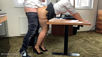 personal assistant videoxxxx wants to get pregnant by her boss business bitch