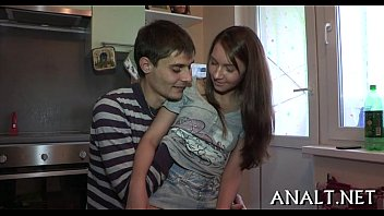 thumping sex vdos hotties anal canal